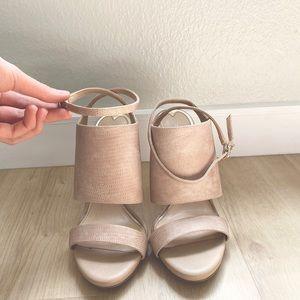 Gianni Bini - Blush Heels